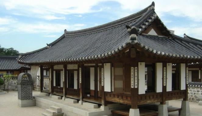 & 46 Desain Rumah Jepang Minimalis dan Tradisional | Desainrumahnya.com