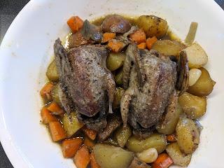 Dove Stew