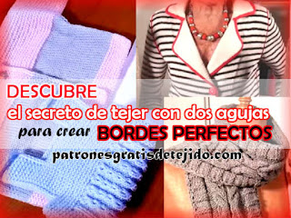 Ver tutorial de bordes perfectos