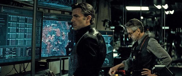La nueva película de Batman de Ben Affleck llegaría por 2018