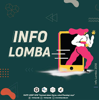 Info Lomba: Urban Care Event