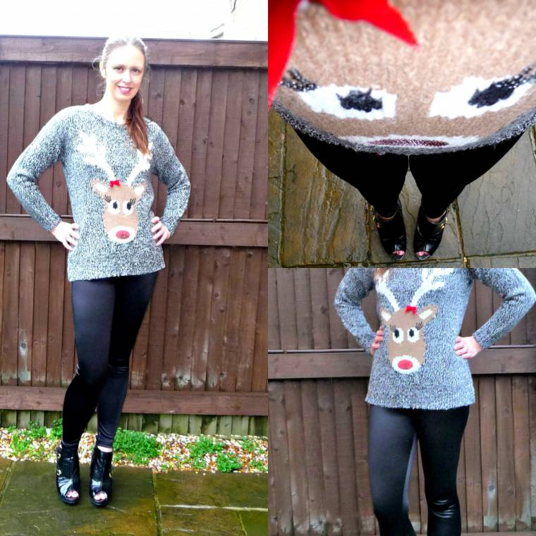 Christmas Jumpers From Bonmarche Review