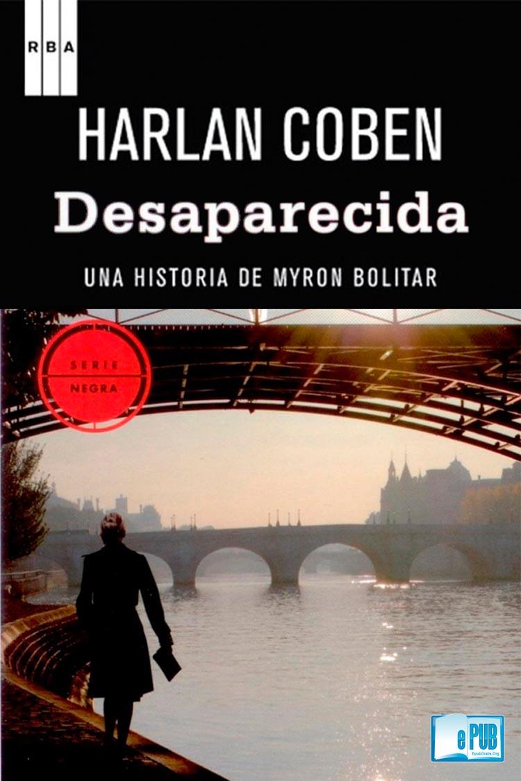 Desaparecida – Harlan Coben