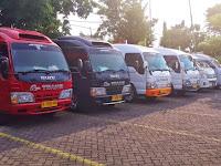 Jadwal Shuttle Qyta Trans Kroya - Semarang PP