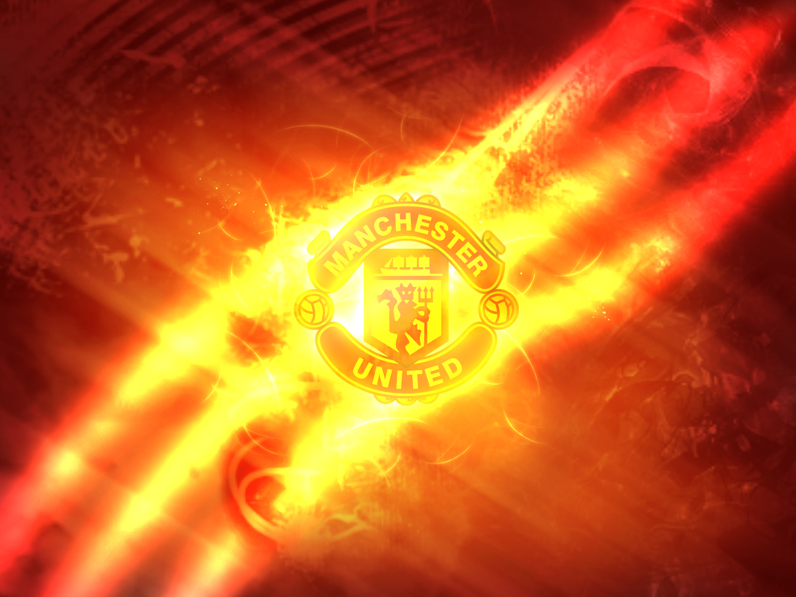 Manchester United Wallpapers HD 2012