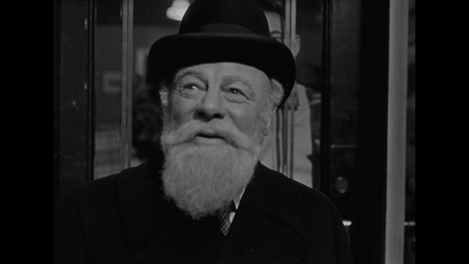 Brian Vs. Movies: Miracle on 34th Street (1947)