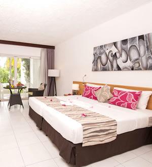 Casuarina Resort And Spa's Sea View Room