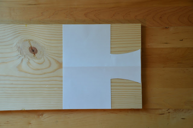 bread board template