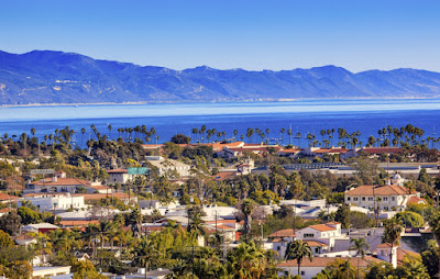 Santa Barbara The American Riviera