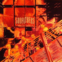 THE GODFATHERS - Unreal world