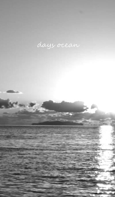 days ocean