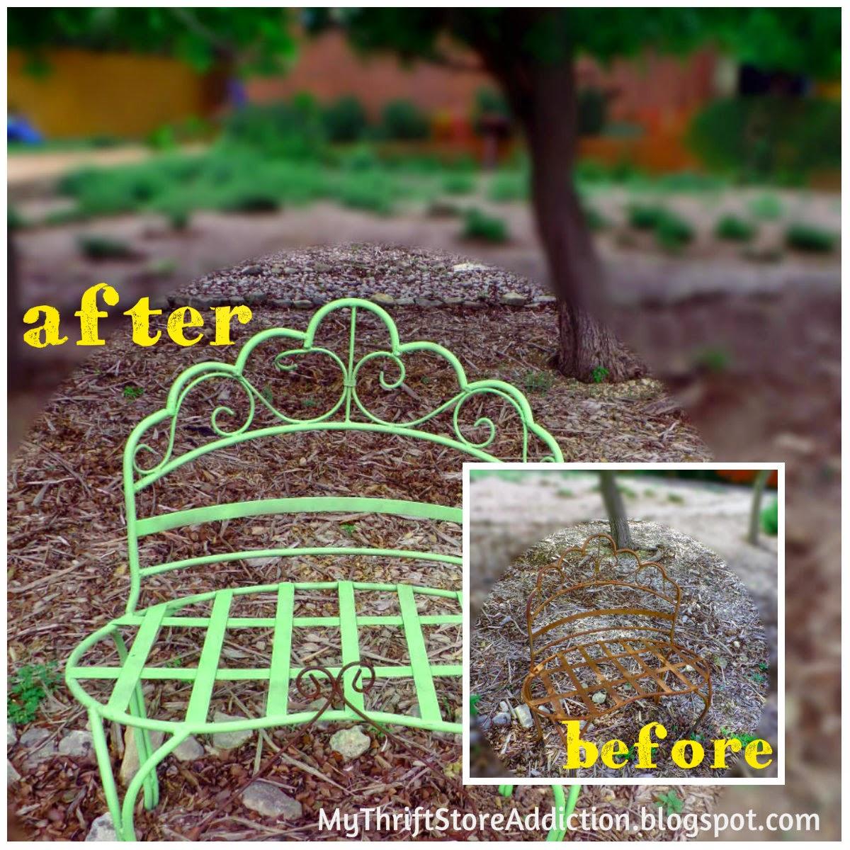 Painted Garden Refresh