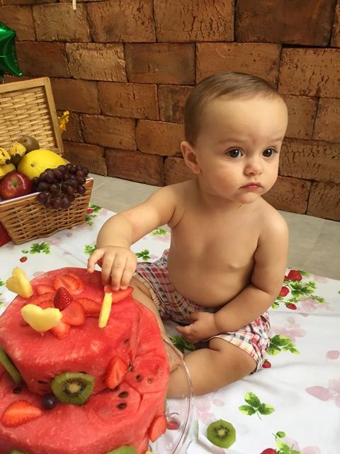 fotos de bebê para aniversário de 1 ano