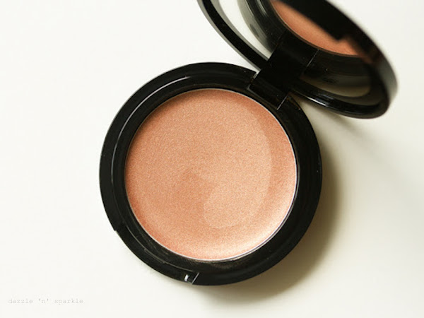 Edward Bess All Over Seduction - Afterglow (review/swatches)
