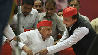 mulayam-singh-yadav-will-contest-from-mainpuri-seat-sp-candidate