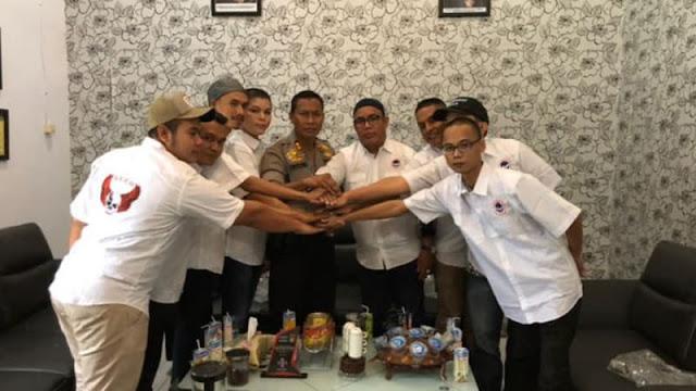 FPI Aceh: Untung Sangaji Adalah Pahlawan