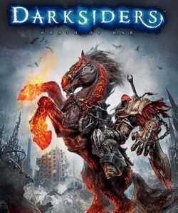 Darksiders: Wrath Of War Việt Hóa