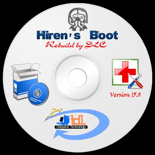 Ghost Usb Boot Hiren 15 2 - Cycmasrrooninna