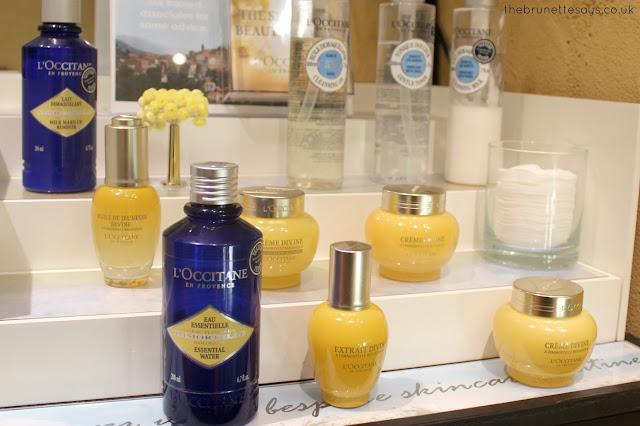 l'occitane, anti ageing, skincare, beauty