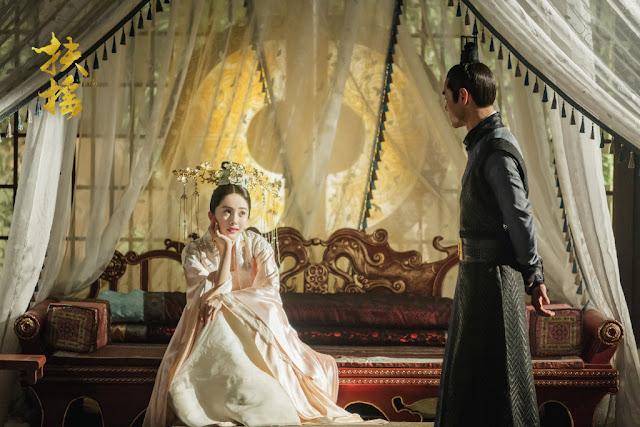Legend of Fuyao Yang Mi Ethan Ruan