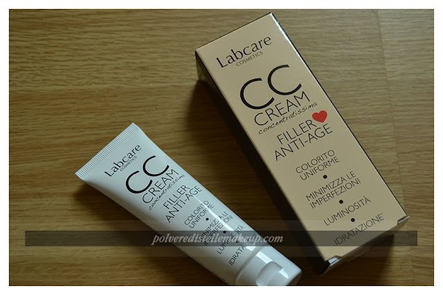 LabCare CC Cream
