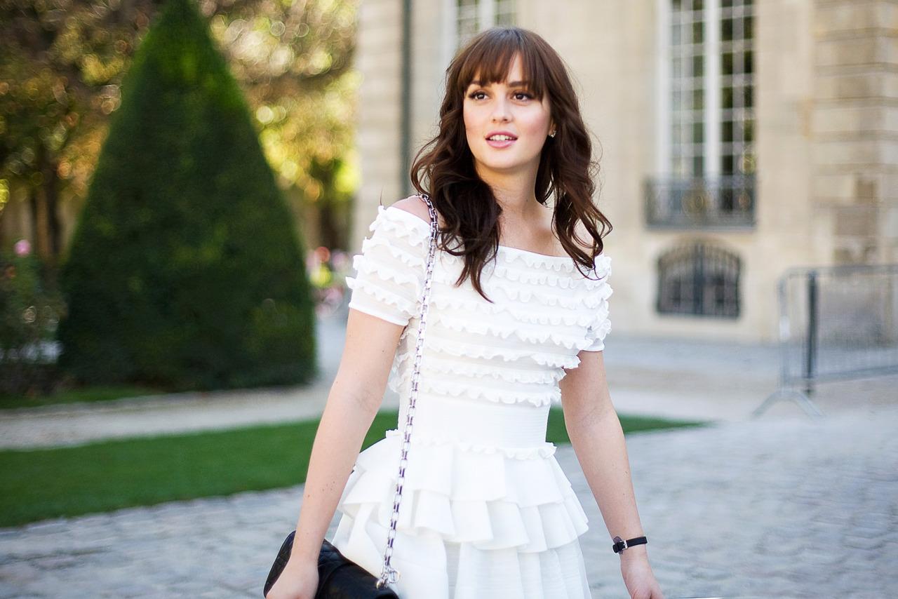 Blair Waldorf Bedroom Paris Paris Girl Tumblr