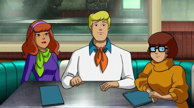 Scooby-Doo! Retorno a la Isla Zombi imagenes