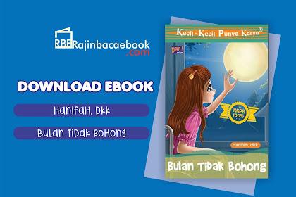 Download Ebook Hanifah - Bulan Tidak Bohong Pdf