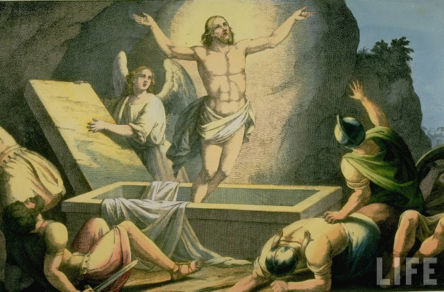 Free Religious Easter Day Images