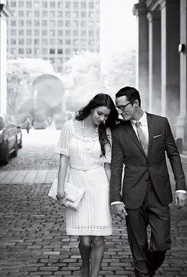 Vestidos de boda para el civil