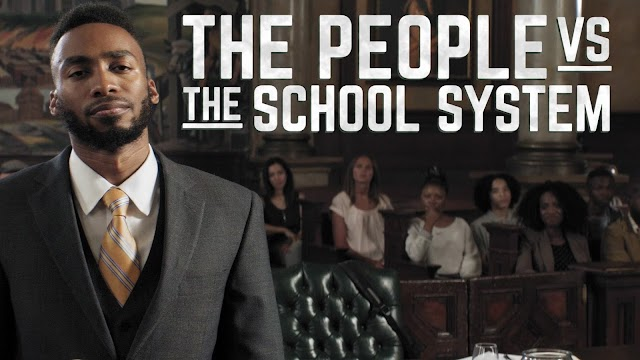 Prince Ea exposes the school system with powerful message