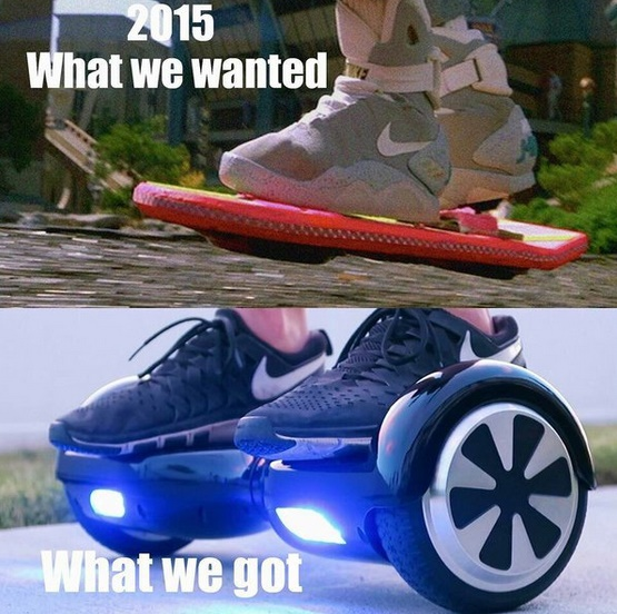 memes back to the future
