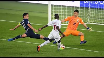 Japan 1-3 Qatar - Asian Cup UAE Final Football Highlights 2019