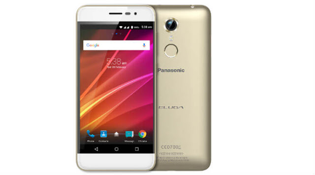 Panasonic Eluga Arc Specifications & Price