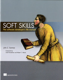 Top 5 Soft skills books for programmers
