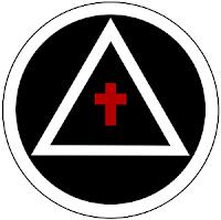 Holy Guardian Angel: Golden Dawn Lamen of Malkuth, Ordo Astri