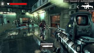 Dead Trigger 2 Mod Apk Data Terbaru 2016 2