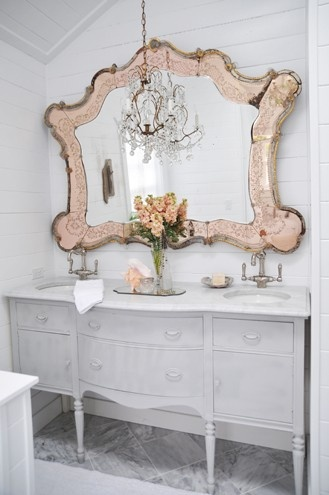 Dishfunctional Designs Mirror Mirror On The Wall