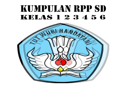 Download RPP KTSP SD Kelas 1 2 3 4 5 6
