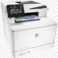 HP Color LaserJet Pro MFP M377dw Driver Download