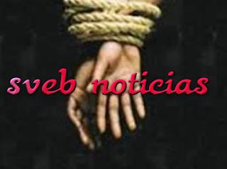 Tras pago a secuestradores liberan a persona secuestrada en Xico Veracruz