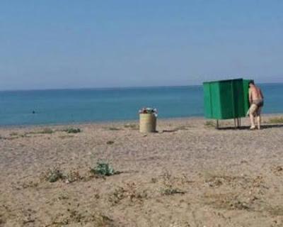 """""""В Єгипті нас би вилизали"""" - показали відпочивальників у Криму"""