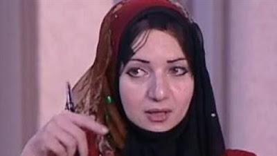 ياسمين حمدي الفخراني