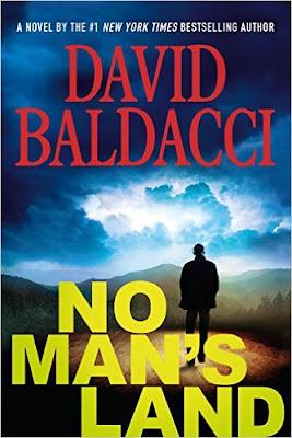 No Man's Land (John Puller Series) PDF
