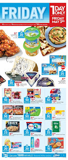 Sobeys Food Flyer May 3 - 9, 2019
