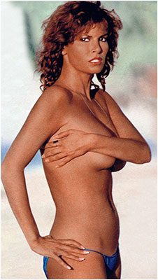 Raquel gibson nude