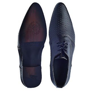 Buy online: Cochise Formal Fish Leather Shoes