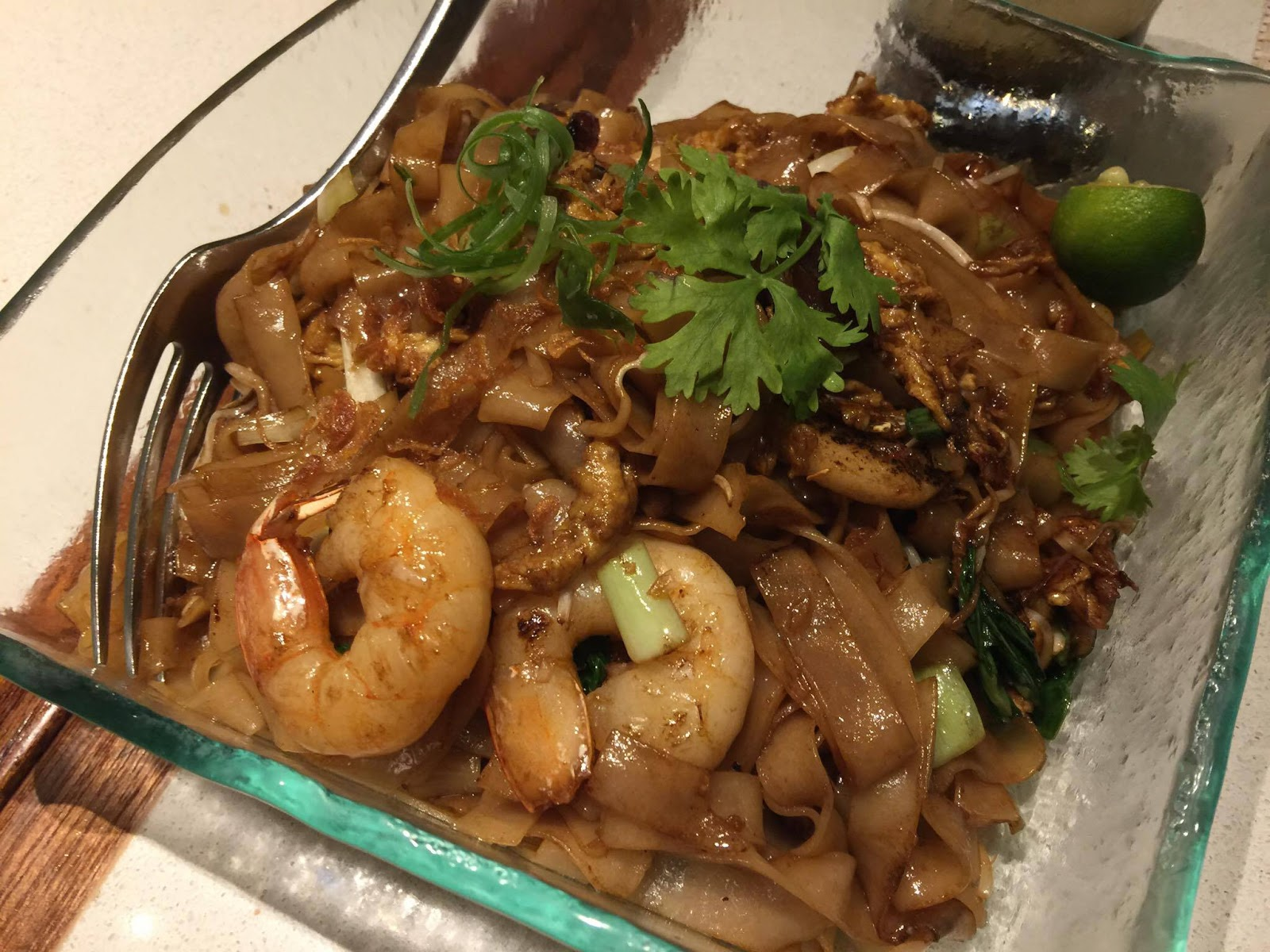 Red Ginger - Char Kway Teow (PHP440)