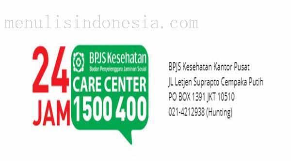 Alamat Kantor BPJS Kesehatan Aceh