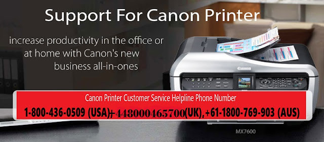 How to Fix Canon Pixma Printer Driver Issues on Windows 10?